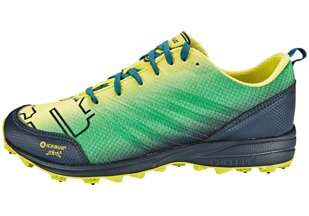 Icebug Winter Running Shoes